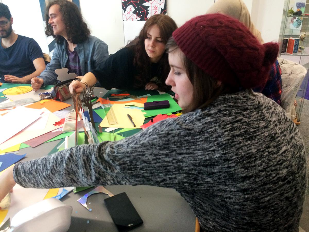 Birmingham City Uni Workshop_Sam Pierpoint_8