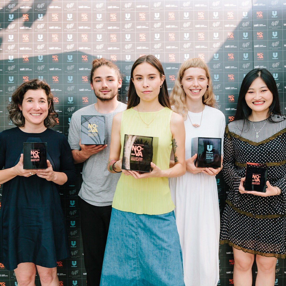 MullenLowe Nova Awards